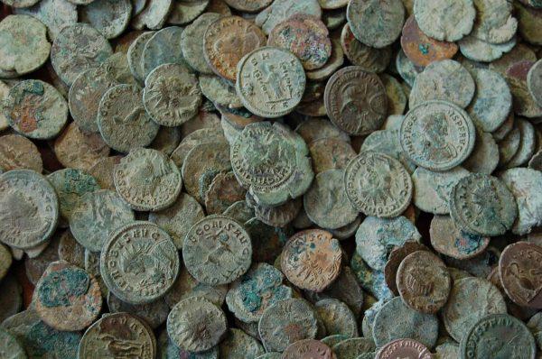 Roman economy « IMPERIUM ROMANUM