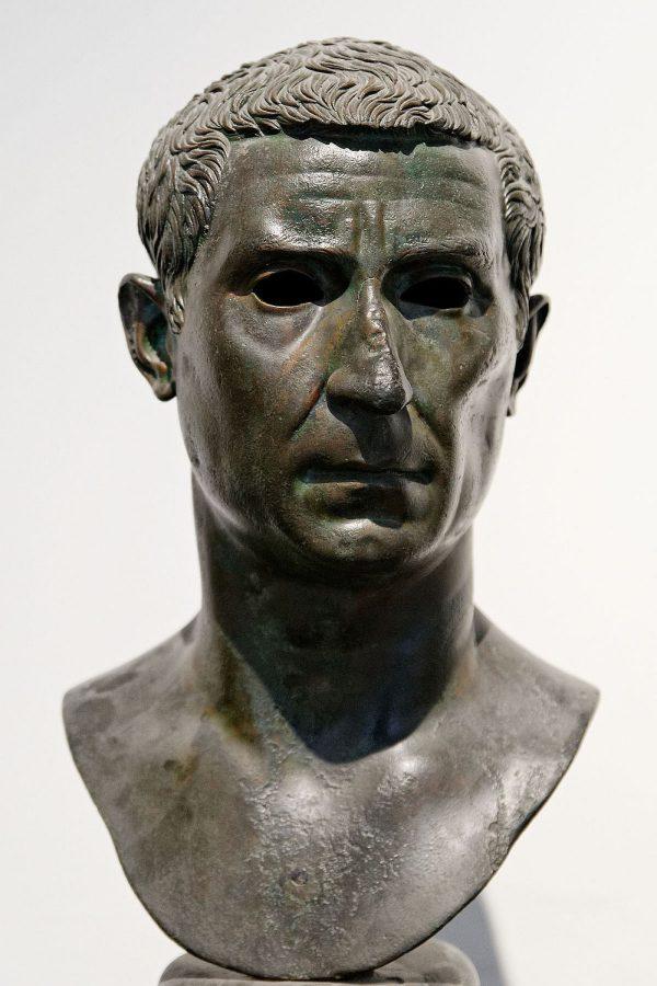 Biografie Rzymian