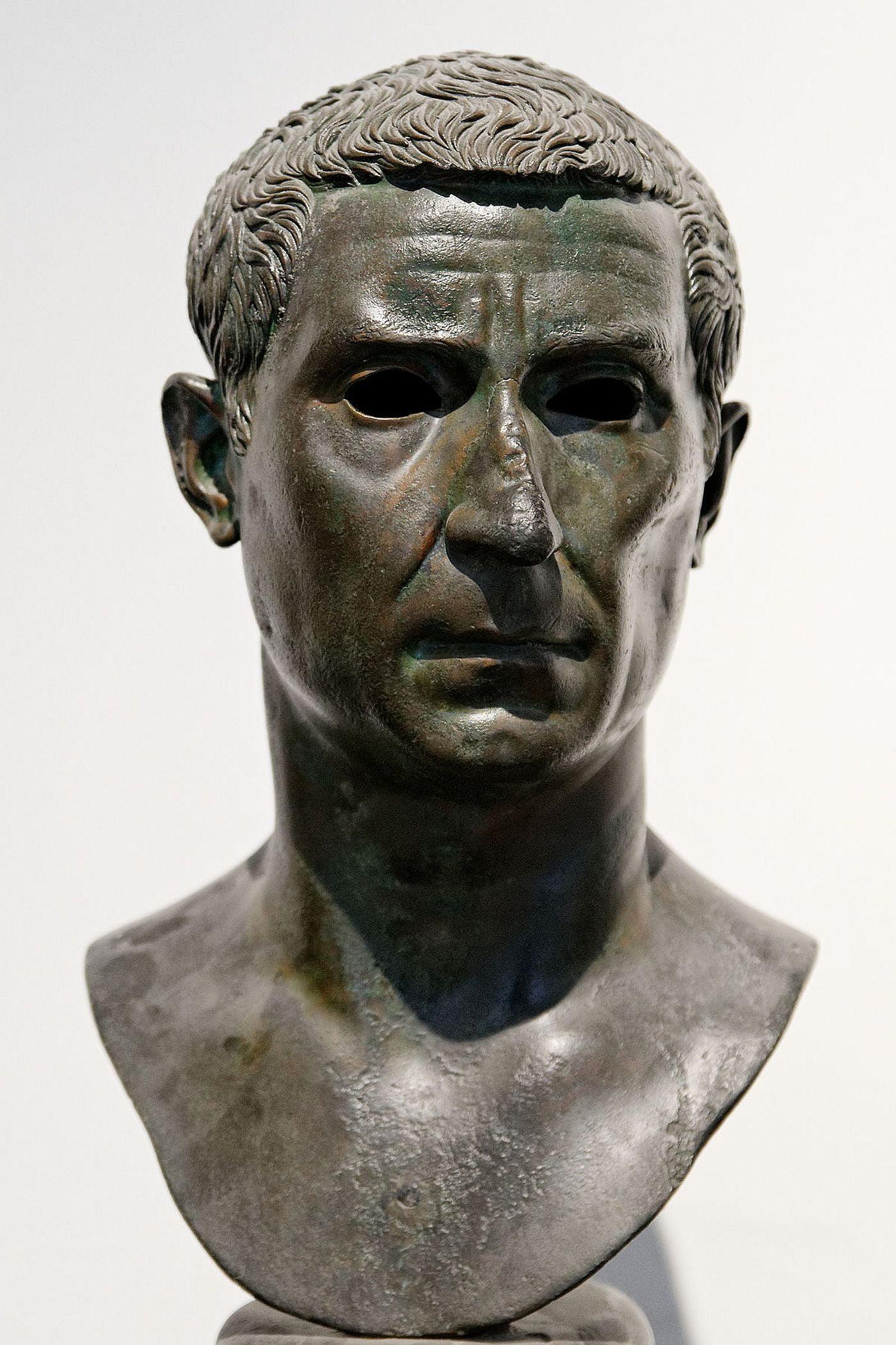 Pizon Pontifex, rzymski dowódca i senator.
