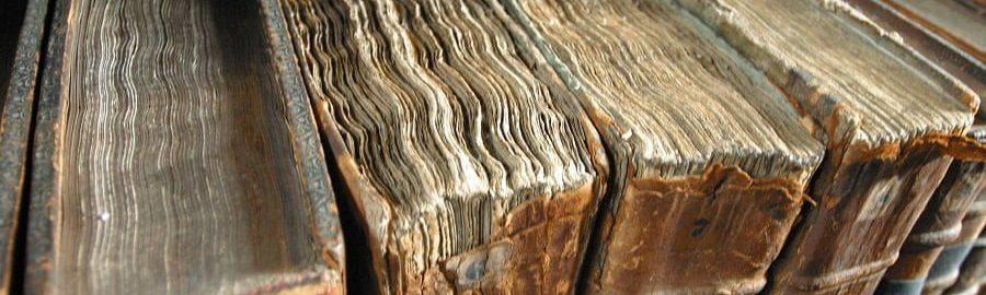 Bibliografia rzymska