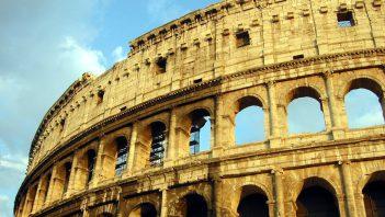 Kultura i sztuka rzymska