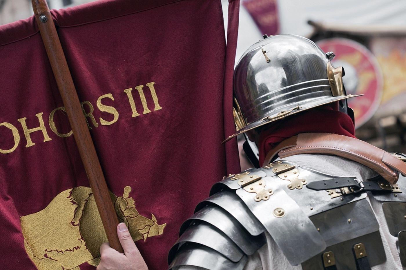 Wojsko rzymskie