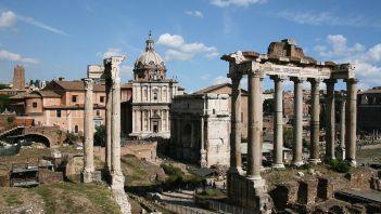 Ustrój rzymski