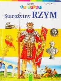 Wiedza na medal. Starożytny Rzym