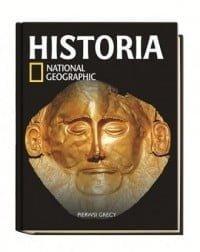Pierwsi Grecy. Historia National Geographic. Tom 6