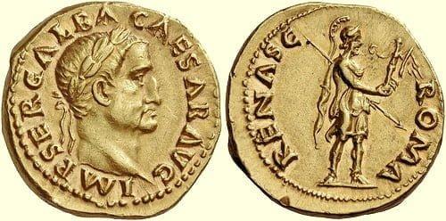 Moneta Galby