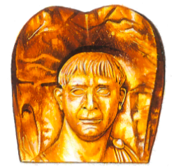 Sztandar rzymski imago