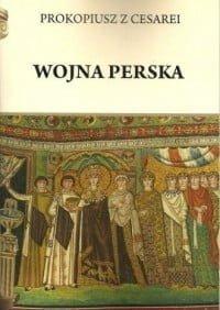 Henryk Pietruszczak, Wojna perska. Prokopiusz z Cesarei