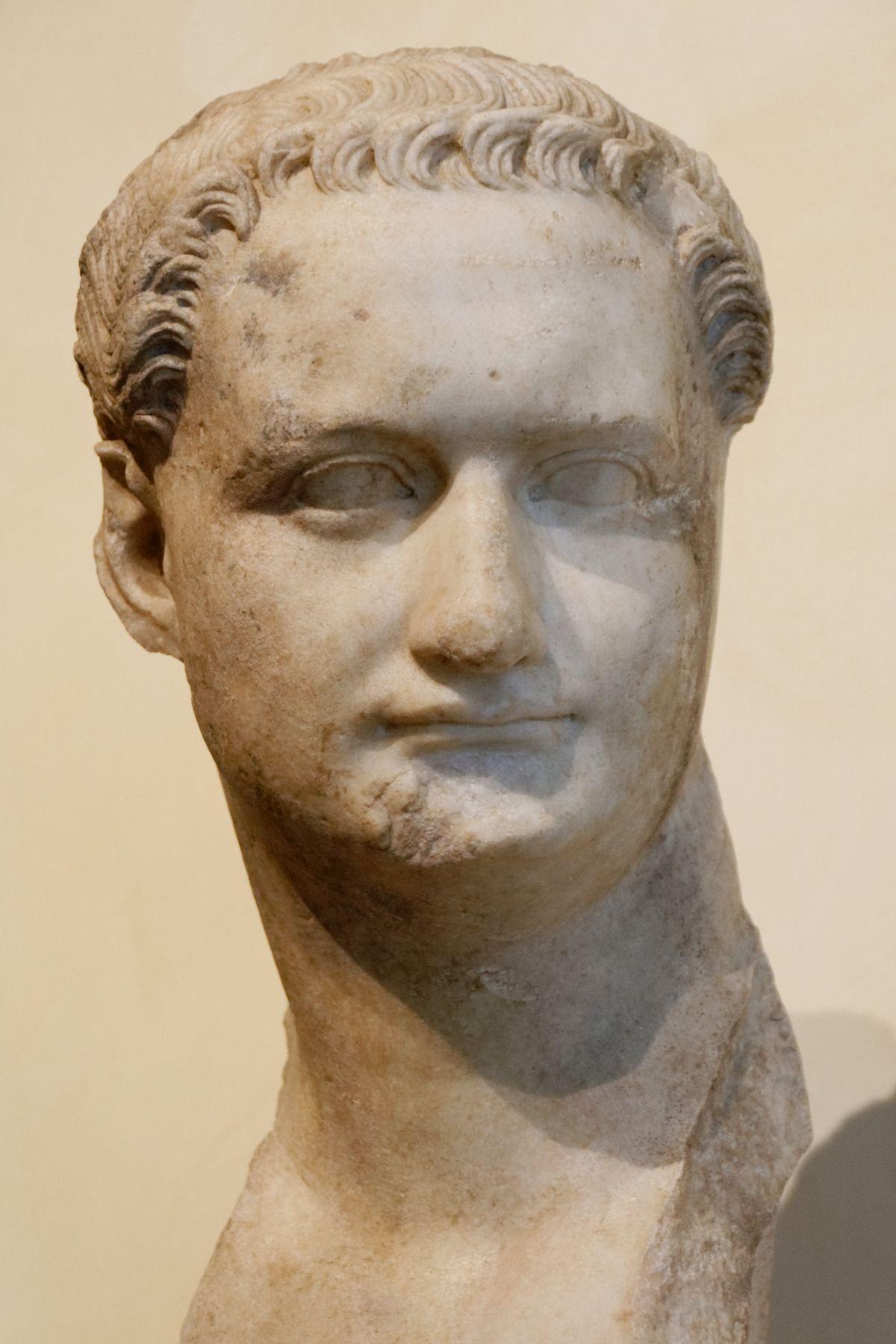 Cesarz Domicjan