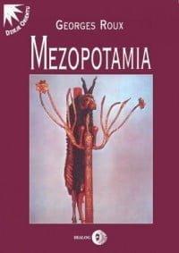 Georges Roux, Mezopotamia. Seria: Dzieje Orientu
