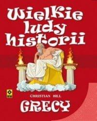 Christian Hill, Grecy. Wielkie ludy historii