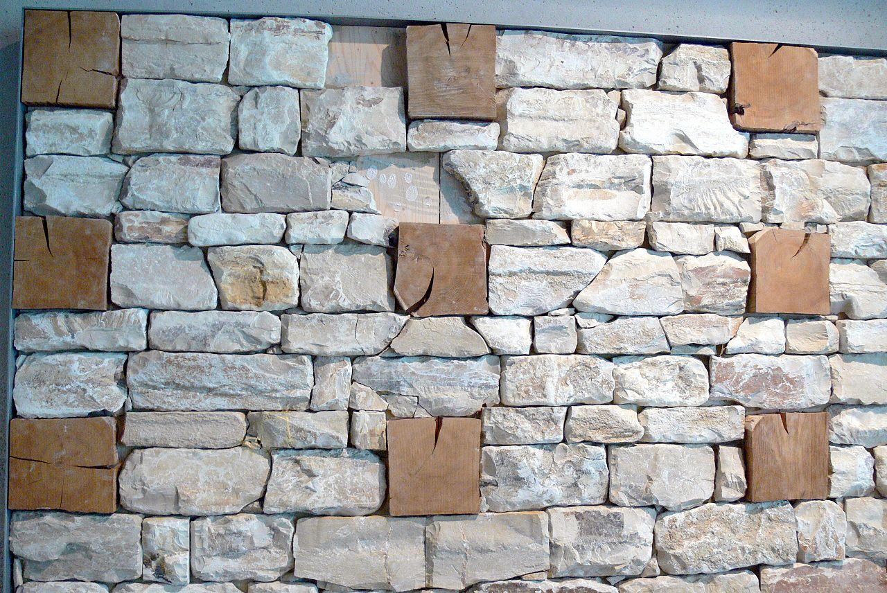 Rekonstrukcja murus gallicus