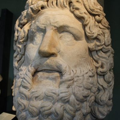 Rzymski bóg Jowisz