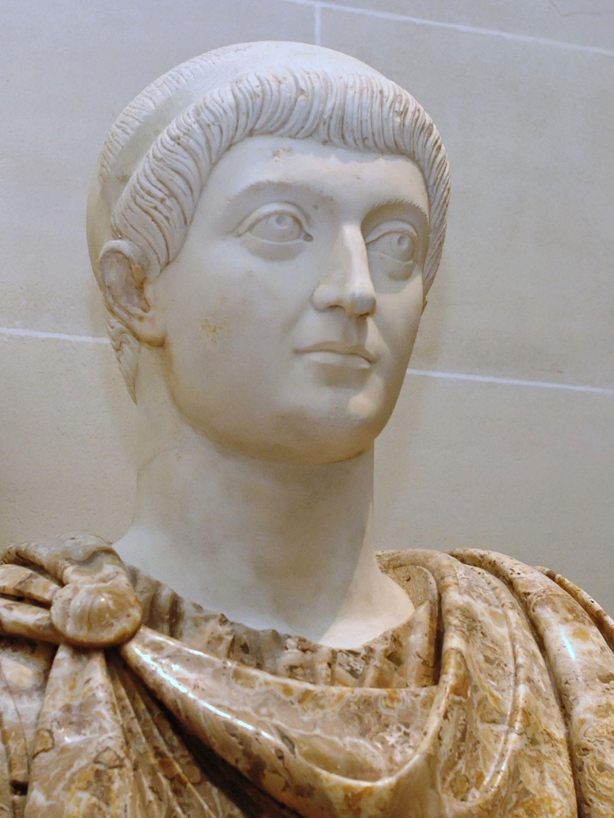 Cesarz Konstans