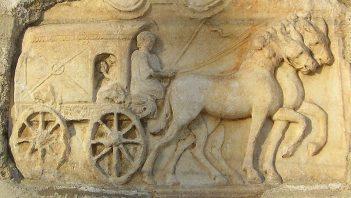 Expedition of merchant Alexander