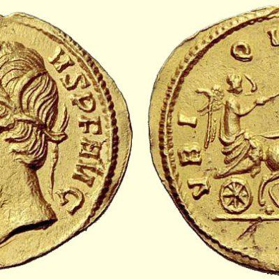 Moneta Galiena