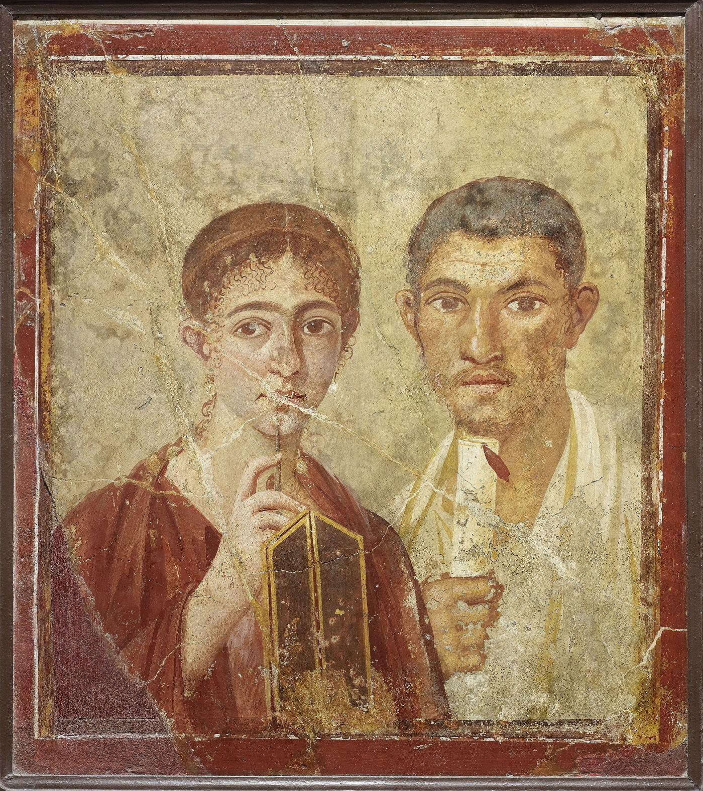 Ubiór Starożytnych Rzymian Imperium Romanum
