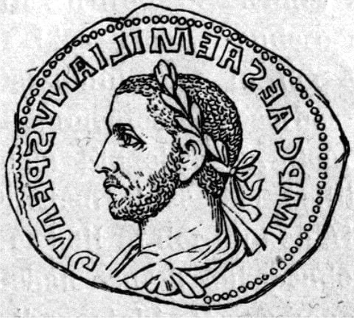 Cesarz Emilian