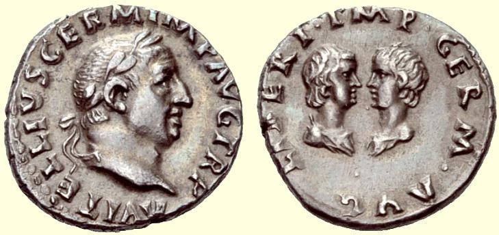 Moneta Witeliusza