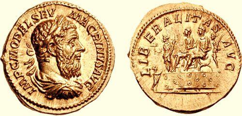 Moneta Makrynusa