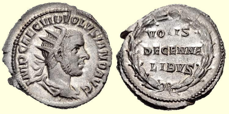 Moneta Woluzjana