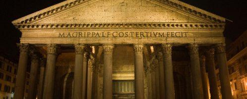 Panteon rzymski