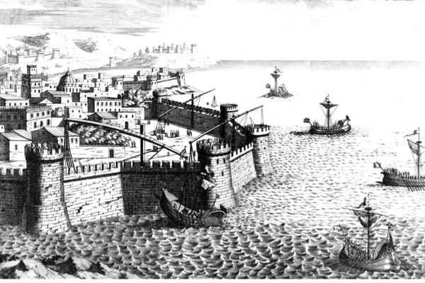Oblężenie Syrakuz