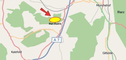 Wzgórze Harzhorn