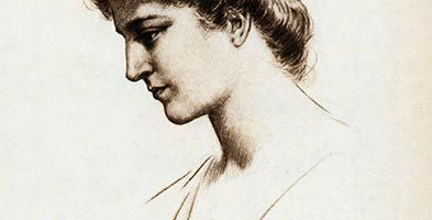 Hypatia, Jules Maurice Gaspard