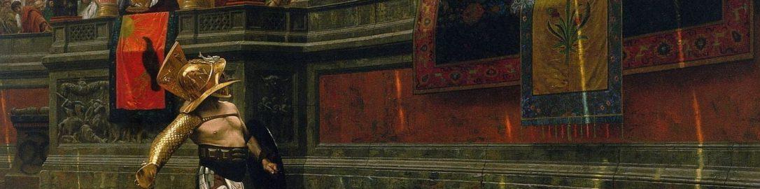 Jean-L├ęon G├ęr├┤me, Pollice Verso