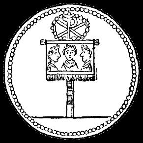Labarum Konstantyna I