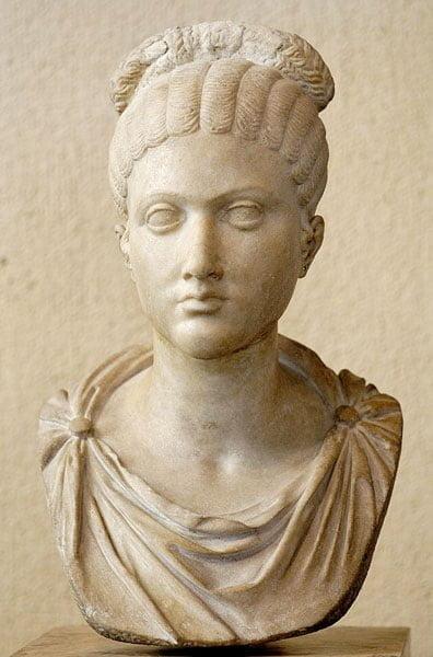 Rzymska kobieta