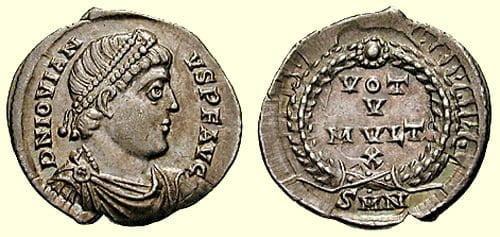 Moneta Jowiana