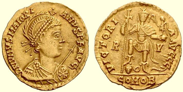 Moneta Majoriana