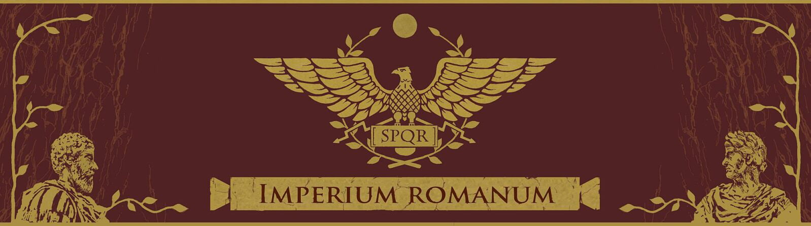 EMPIRE ROMANUM