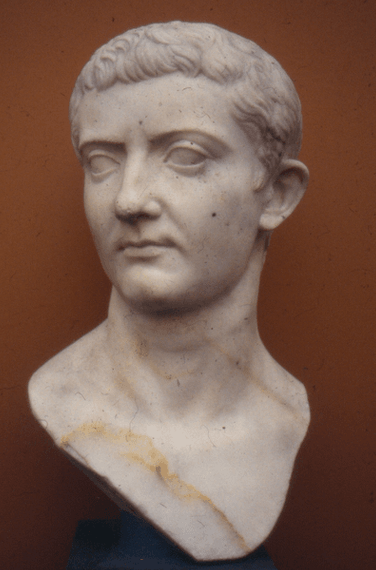 Cesarz Tyberiusz