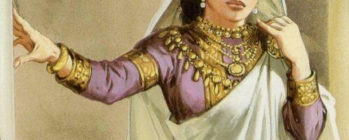 Zenobia, autor obrazu nieznany