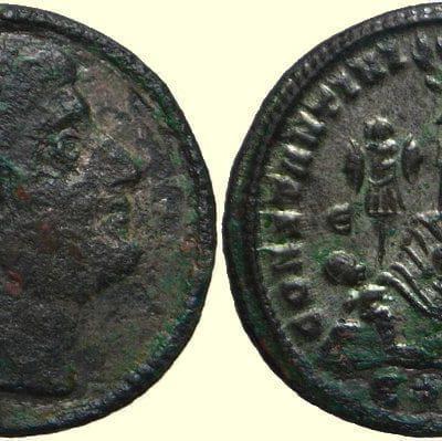 Moneta Konstantyna I