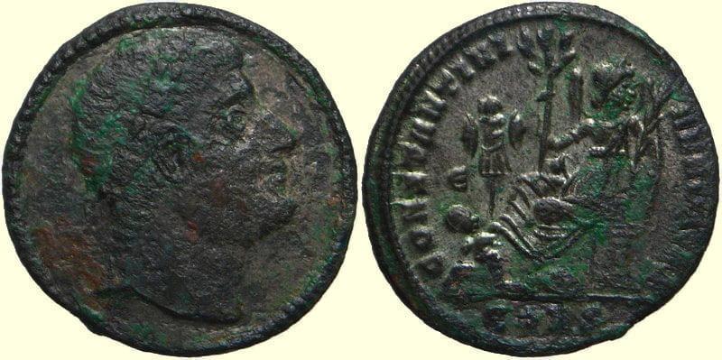 Moneta Konstantyna