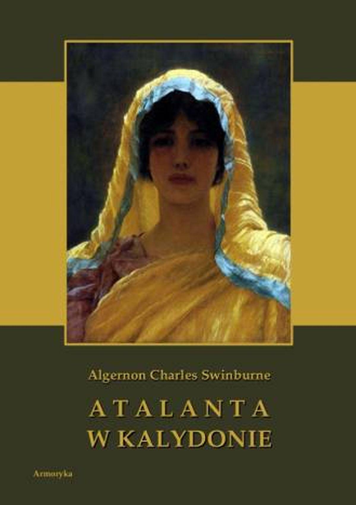 Atalanta w Kalydonie