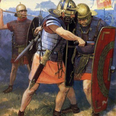Bitwa pod Bedriacum była to bratobójcza walka