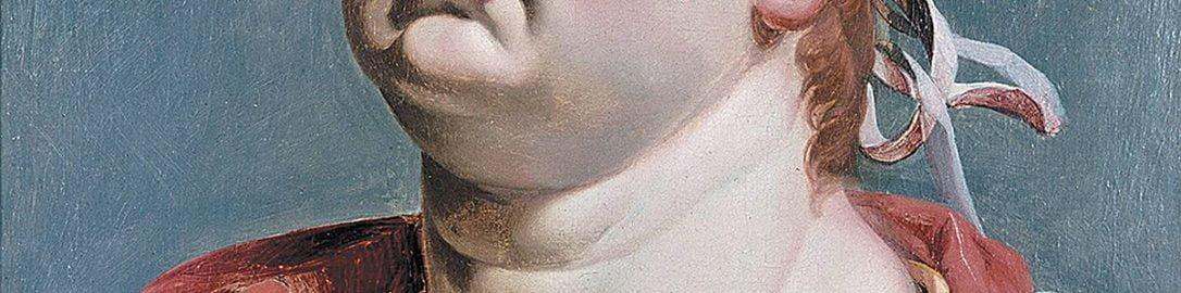 Cesarz Neron, Abraham Janssens