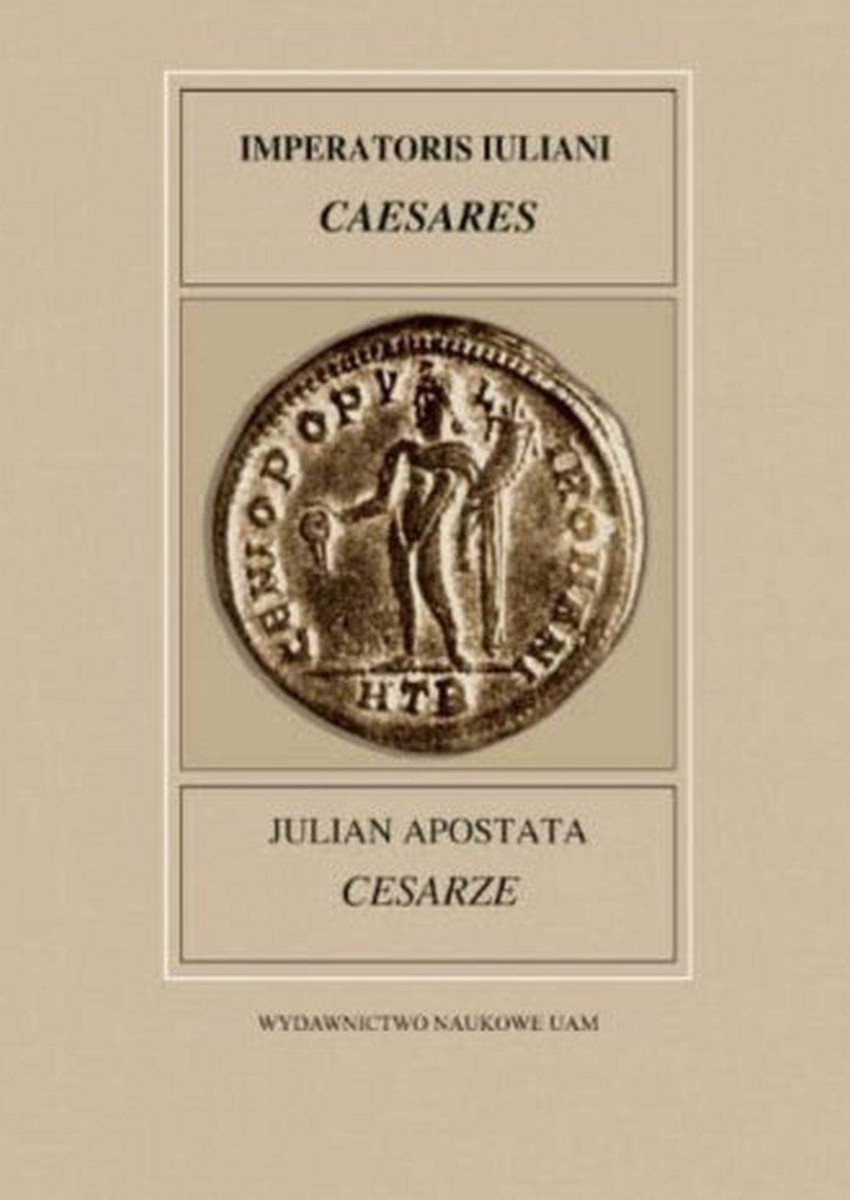 Cesarze. Fontes Historiae Antiquae XXVII