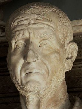 Trajan Decjusz