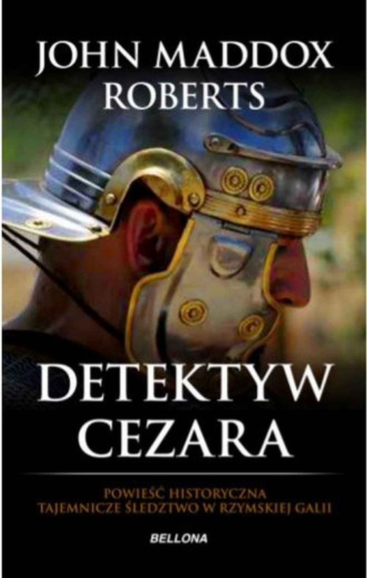 Detektyw Cezara