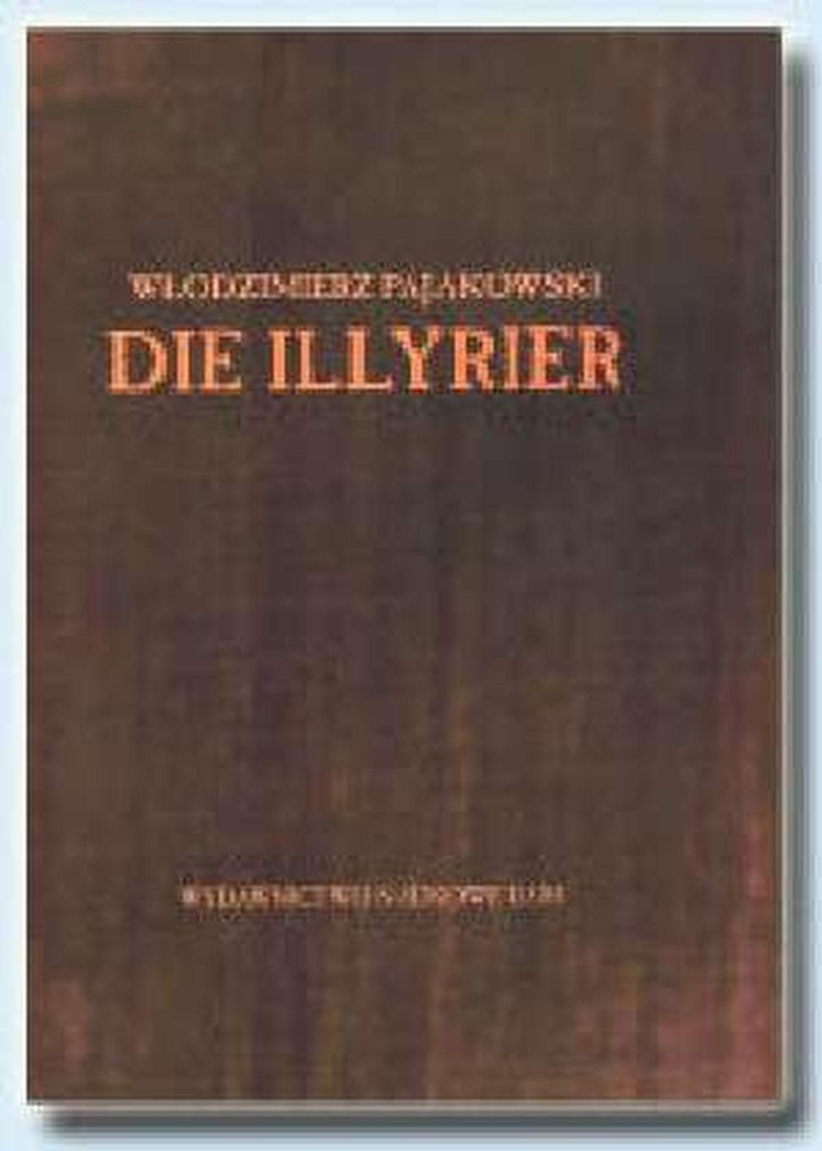 Die Illyrier
