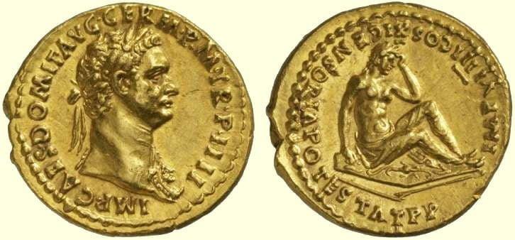 Moneta Domicjana