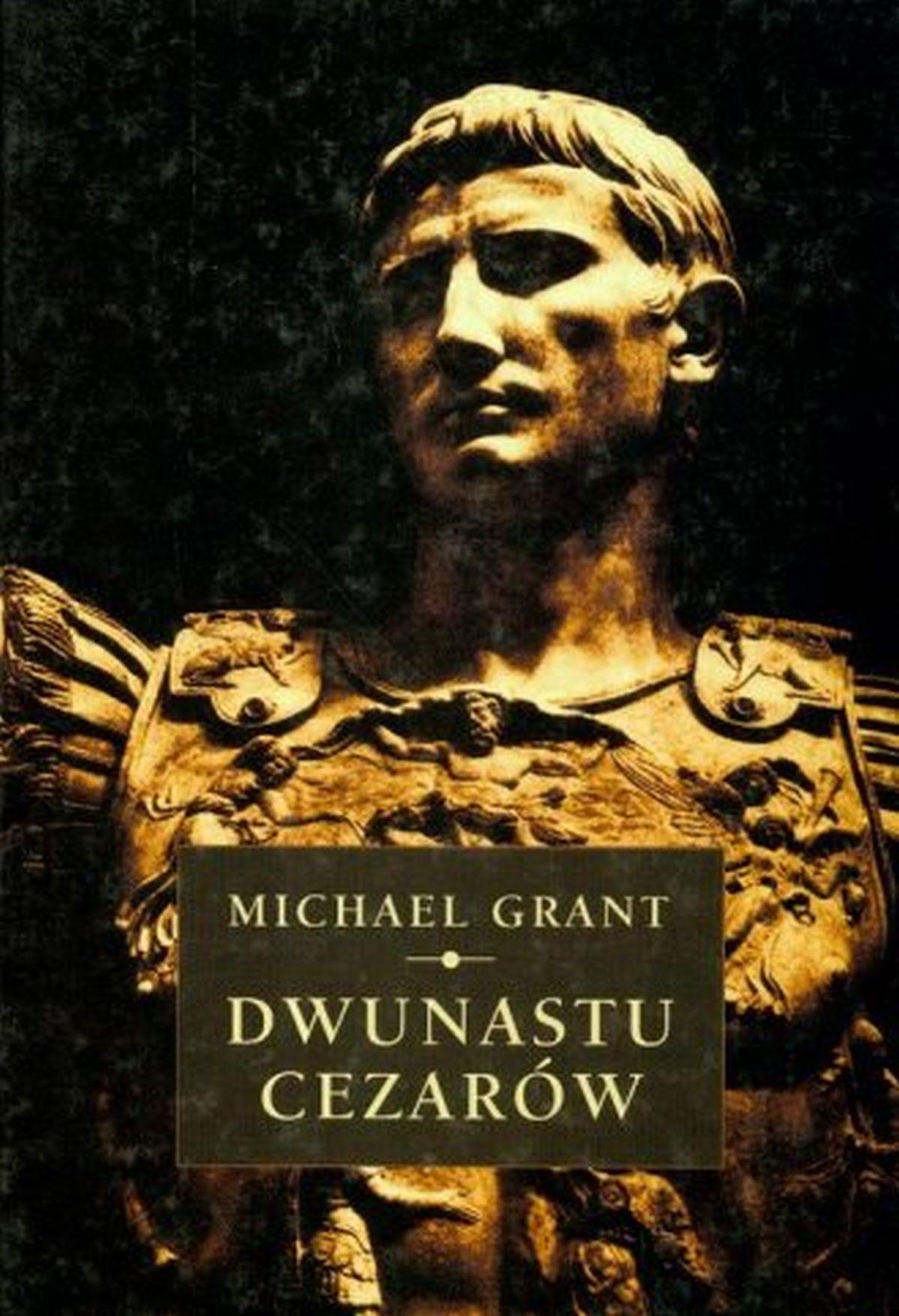 Dwunastu Cezarów