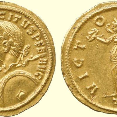 Moneta Tacyta