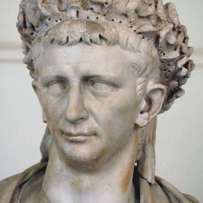 Klaudiusz